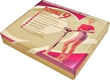 Керамічне білизна для схуднення: принцип дії