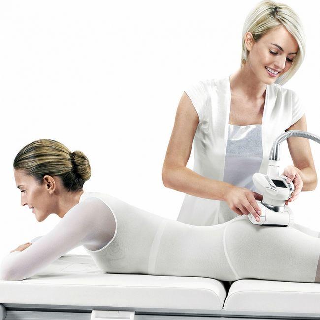 lpg масаж фото
