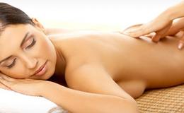 Користь масажу для схуднення