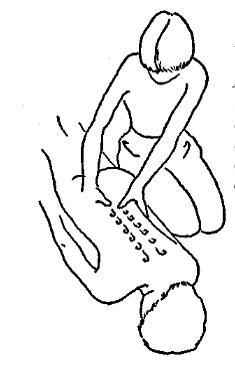 Розминка хребта
