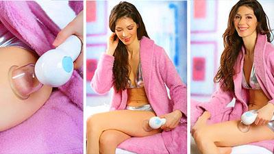 Як правильно робити антицелюлітний масаж