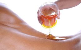 Популярні рецепти медових обгортань для схуднення