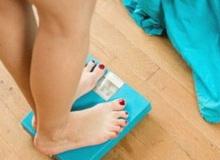 Після метаболічної дієти вага назад не повертається