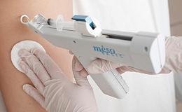 Мезотерапія для схуднення - процедура по корекції фігури