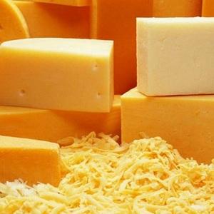 Виробництво сирів - основна сфера застосування нітрат калію