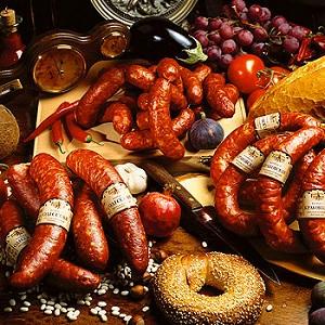 Застосування нітрату натрію в харчовій промисловості