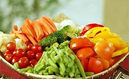 Очищення організму від токсинів за допомогою натуральних продуктів