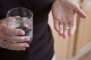 Перший тиждень варто приймати не більше 150 мг препарату.