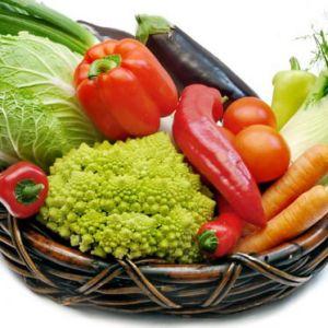 Страви з овочів для дієти можна вживати практично в необмеженій кількості