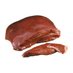 Печінка: користь, шкода, калорійність печінки