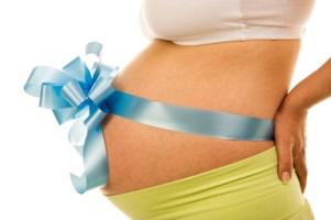 Вагітність можна відчути вже після зачаття.