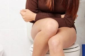 Часте сечовипускання як ознака вагітності.