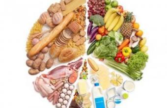 Якщо харчування одноманітне, без вітамінів не обійтися.