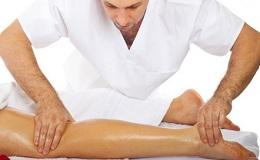Лімфодренажний масаж - процедура для схуднення