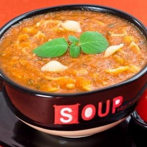 Проста дієта для схуднення базується на вживанні овочевого супу
