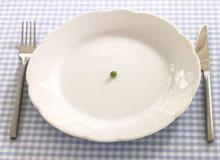 У результаті голодування передбачається схуднення і очищення організму від токсинів
