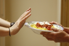 За відгуками при швидких дієтах досить обмежити свій раціон