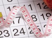 Супер швидка дієта розрахована на 3 дні