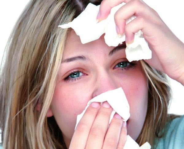 Нафтізіт може викликати алергію