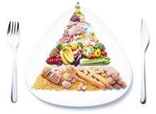 Принципи збалансованого харчування