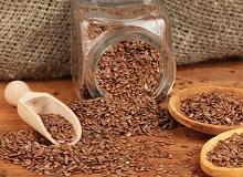Як приймати насіння льону для схуднення