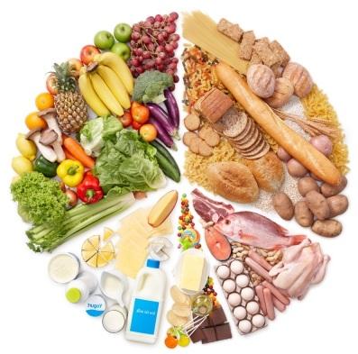 При СРК необхідне правильне харчування