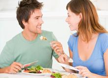Скільки калорій потрібно чоловікові для схуднення?