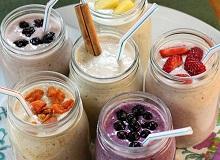 Ефективні рецепти смузі для схуднення