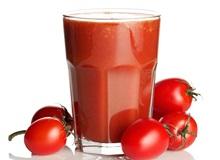 Калорійність томатного соку - 21 ккал на 100 мл