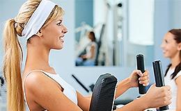 Спорт для схуднення: силові навантаження
