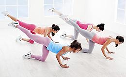 Спорт для схуднення: найефективніші види вправ