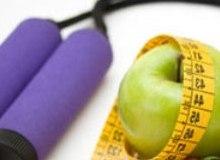 Правильне спортивне харчування містить знижену норму жирів