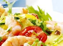 Середземноморська дієта благотворно відбивається на загальному самопочутті