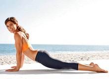 Струнка фігура з Джилліан Майклс: ефективні вправи