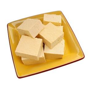 Застосування сульфату кальцію в харчовій промисловості