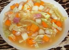 Корисні для схуднення супи