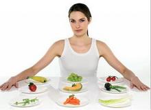 Раціон супер-дієти різноманітний