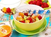 Користь сироїдіння для схуднення