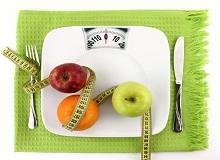 Основні типи дієт для схуднення