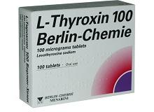 Тироксин для схуднення: відгуки, ефективність