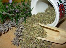 Ефективні трав'яні збори для очищення організму