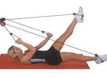 Тренажер Схудни: відгуки, ефективність