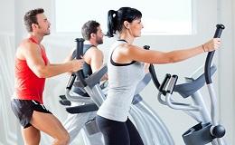 Ефективні тренажери для схуднення