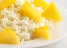 Популярні дієтичні страви з сиру для схуднення