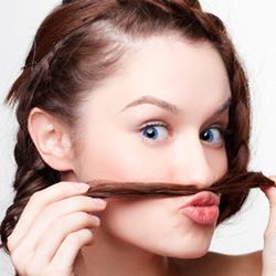 Видалення волосся на обличчі