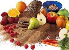 Список продуктів, що містять складні вуглеводи