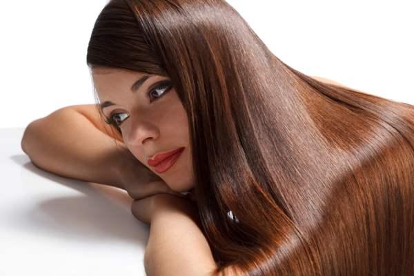 Маска з коньяку дуже корисна для волосся