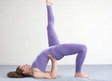 Статичні вправи в бодіфлекс