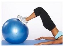 Ефективні вправи для схуднення стегон: рекомендації тренерів