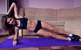 Ефективне схуднення для дівчат: тренування в залі